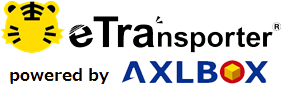 eTransporter powered by AXLBOX